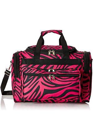 World Traveler 81T16-163B/F Duffle Bag, One Size