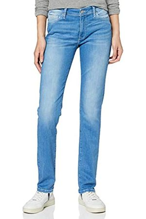 Cross Jeans Damen Anya P 489-086 Slim Jeans