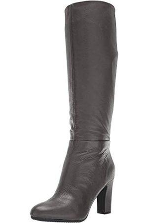 Aerosoles Damen Hashtag Kniehohe Stiefel, (graues Leder)