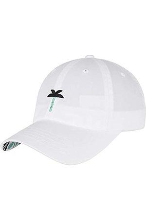 Cayler & Sons Unisex Baseball Kappe C&S WL Fresh Like Me Velcro Curved Cap Baseballkappe