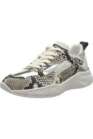 Crime london Damen KOMRAD Sneaker
