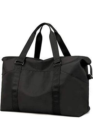 PlasMaller Sporttasche Reisetasche mit Tasche für trockene Nass- und Schuhfach für Damen und Herren - LICHUBD-05-01