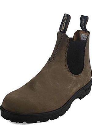 Blundstone Unisex 550 robuste Lux Boots, (Steinnubuk)