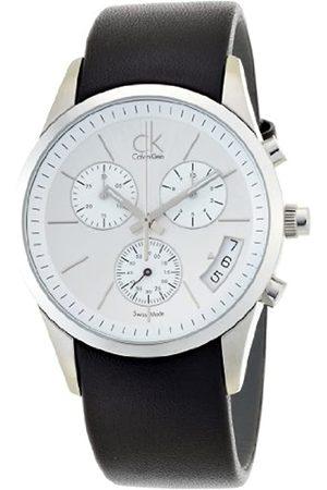 Calvin Klein Herren-Armbanduhr New Bold K2247126