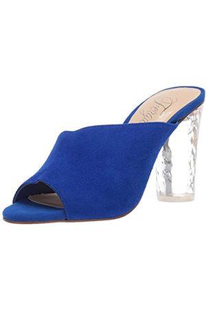 Fergie Damen Naomi Mule, (Blue Cosmo)