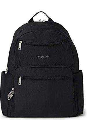 Baggallini Damen All Over Laptop Backpack Rucksack