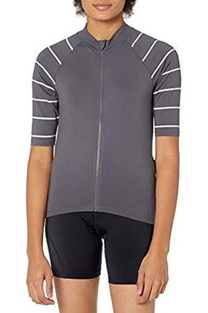Amazon Short-Sleeve Cycling Jersey Athletic-Shirts
