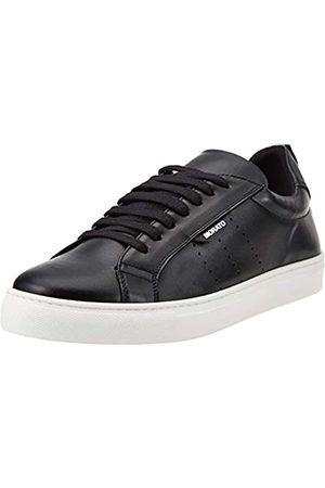 Antony Morato Herren Sneaker Spike IN Pelle Oxford-Schuh