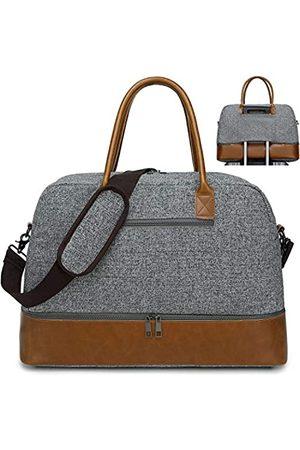 CAMTOP Weekender Duffel Bag für Damen und Herren