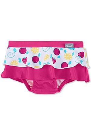 Sterntaler Mädchen Schwimmrock, UV-Schutz 50+, Alter: 3-4 Jahre, Größe: 98/104