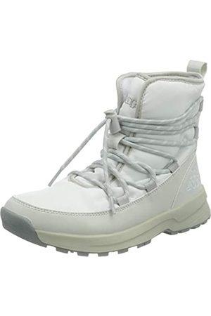 Kappa Damen MAYEN Sneaker, 1014 White/l'grey