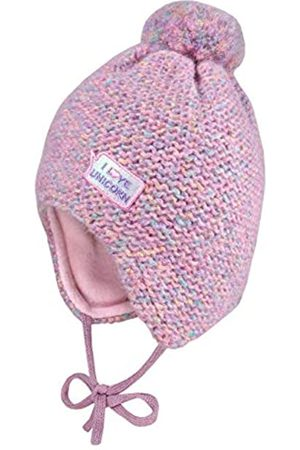 maximo Mädchen Band Beanie-Mütze