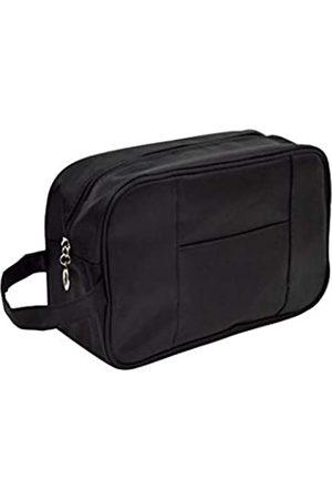 Crazy4Bling Schwarze Reisetasche für Herren