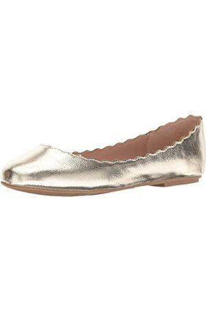 Mia Women's Beth Ballet Flat, Soft