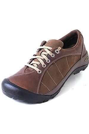 Keen Damen Presidio Schuhe, (Cascade /Shitake)