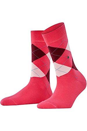 Burlington Damen Queen Socken, Blickdicht