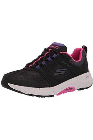 Skechers Damen GO Walk Outdoor-River Path Sneaker, /Mehrfarbig