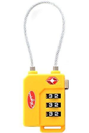 Olympia Gepäck Produkte (Gelb) - TSA-003-YE