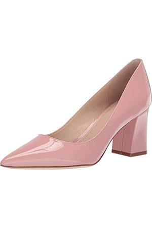 MARC FISHER Zala 6 Light Pink Patent 8