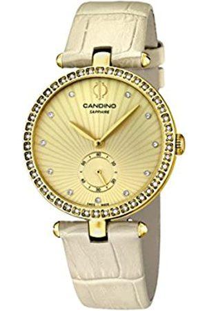 Candino Damen -Armbanduhr- C4564/2