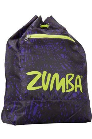 Zumba Fitness Zumba Rucksack Scribble Knapsack lila/ one Size