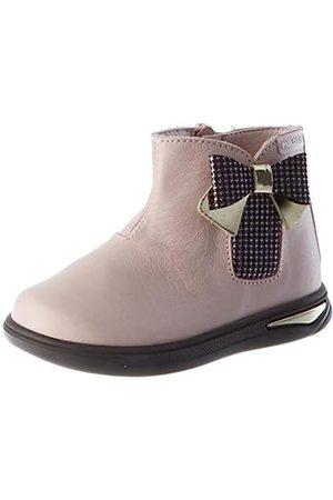 Pablosky Baby-Mädchen 087870 Bootsschuh