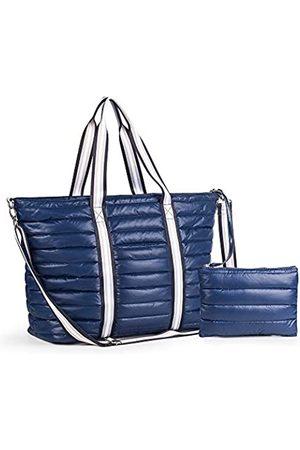 Viva Terry Damen Wingman Bag gesteppte Tragetasche mit Tasche