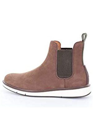 Swims Herren Motion Chelsea Boots, (Brown/Olive 180)