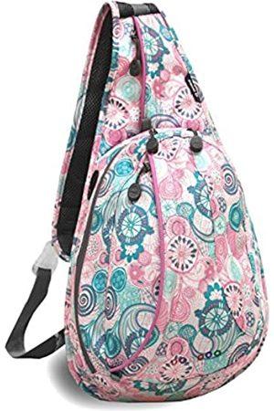 J WORLD NEW YORK Unisex-Erwachsene Daypack, LD-06, Pink