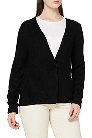 MERAKI Amazon-Marke: Damen Oversized-Strickjacke, 38