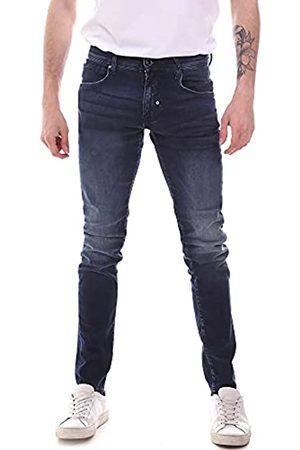 Antony Morato Herren Skinny Barret-Power Stretch Pilota Jeans
