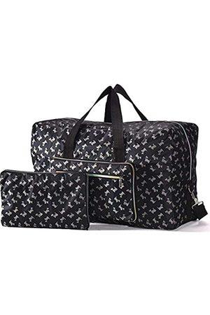 Arxus Große Faltbare Reisetasche mit Schultergurt Einheitsgröße
