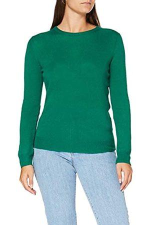 SPARKZ COPENHAGEN Damen Pure Cashmere O-Neck Pullover