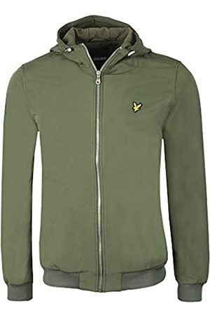 Lyle & Scott Herren Softshell Jacket Jacke