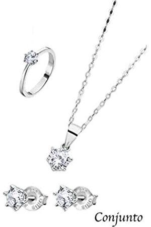 Lotus Ring Set Halskette