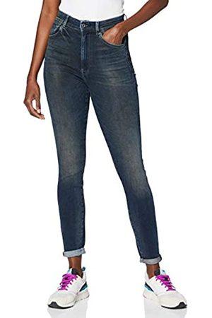 G-Star Damen Jeans Stringfield Ultra High Waist Skinny