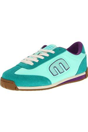 Etnies LO-CUT II LS W'S 4201000291-327, Damen Sneaker, (GREEN/GUM 327)