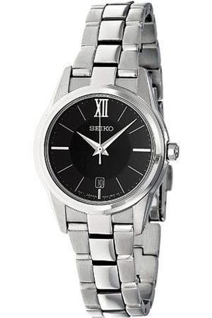 Seiko Quarz Damen-Armbanduhr SXDC79P1