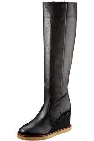 Marc O' Polo Damen 00815988701160 Kniehohe Stiefel
