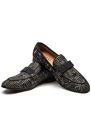 JITAI Herren Loafers Mode Freizeitschuhe Loafers Party Schuhe