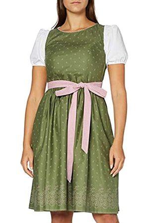 BERWIN & WOLFF TRACHT FOLKLORE LANDHAUS Damen 895815 Kleid