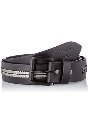 Superdry Mens Bronson Leather Belt