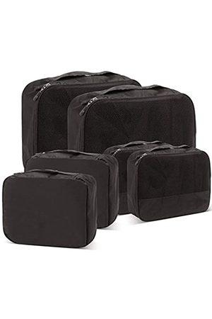 DoubleTrip Packwürfel für Reisezubehör Gepäck Organizer Tasche Set Kleidung Koffer Taschen