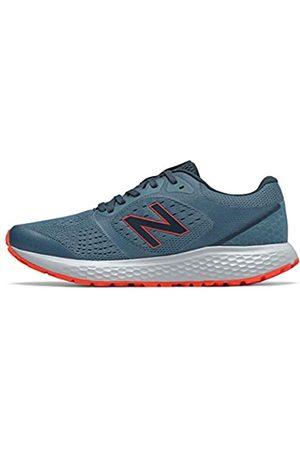 New Balance Men's 520 V6 Running Shoe, Petrol/Jet Stream