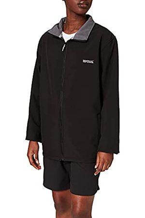 Regatta Womens Connie V Shell Jacket, Black