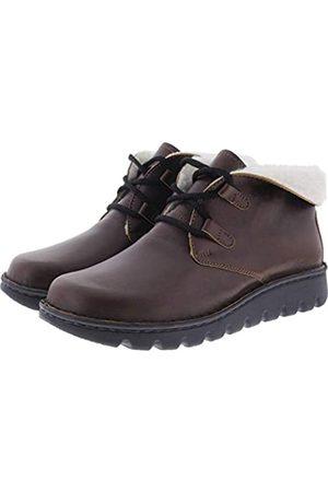 Berkemann Damen Aleika Chukka Boots, (Cognac 408)