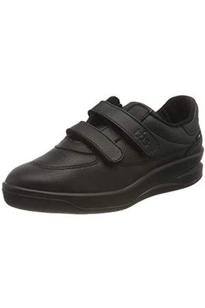 TBS Damen BIBLIO Sneaker, Noir