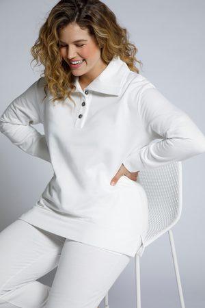 Ulla Popken Homewear-Sweater, Damen