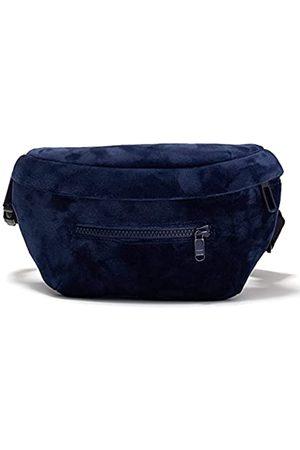 Pander Neopren-Gürteltasche mit 3 Taschen, Hüfttasche für Damen und Herren, modisch, wasserabweisend, Hüfttasche mit verstellbarem Gürtel für Laufen, Reisen, Wandern, Workout