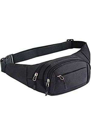 KLgeri Wasit Bag Unisex Fanny Pack Outdoor Wasserdicht Oxford Release Buckle Bag